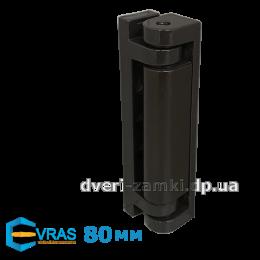 Петля Evras для окон ПВХ БМ 80 мм
