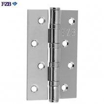 Петли FZB 125x75x2.5 4BB SN матовый никель