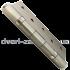 Дверные петли универсальные Siba 125 мм 2BB PN перламутровый никель. Толщина 3 мм.