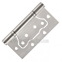 Петли Apecs 100x75x2.5-B2-Steel-SN
