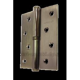 Петли Apecs 100x75-B-Steel-AB