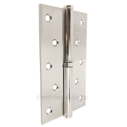 Петли Apecs 125x75-B-Steel-NIS