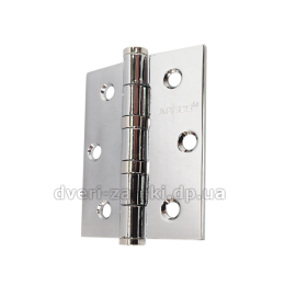 Петли Apecs 75x62-B2-Steel-CR