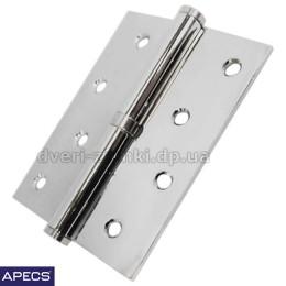 Петли Apecs 100x75-B-Steel-CR