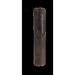 Петли точеные D30x130