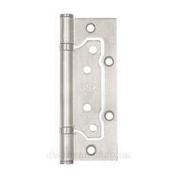 Петли USK 100x63x2 2BB SN матовый никель