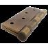 Дверные петли Trion 100x70x4.0 MACC универсальные матовая бронза