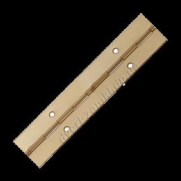 Петля рояльная цинк 500 мм