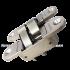 Скрытые петли Armadillo 3D-ACH 60 SN матовый никель