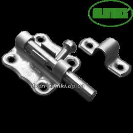 Шпингалет Amig mod.384 из нержавеющей стали