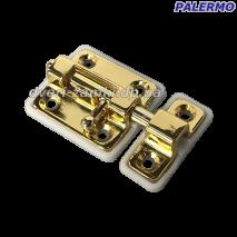 Шпингалет Palermo C-646-S GP золото
