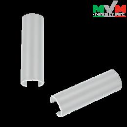 Колпачки MVM HC14-48 W (белые)