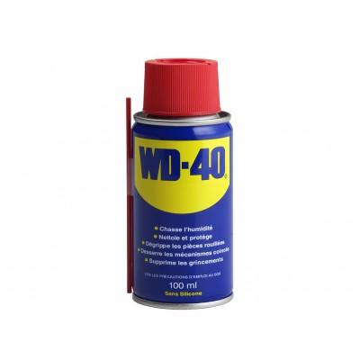 Универсальное средство WD-40