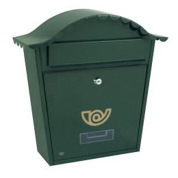 Почтовый ящик Amig МОД.1 370x320x105 мм