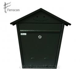 Почтовый ящик Ferocon РВ-06