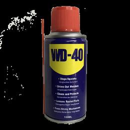 WD-40 100 ml (Китай)
