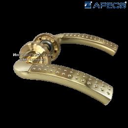 Ручки Apecs H-0426-Z-GM/G-UA (Spindle 150)