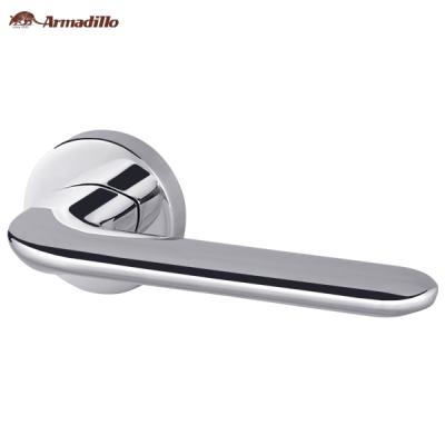 Дверные ручки Armadillo EXCALIBUR URB4 CP-8 хром