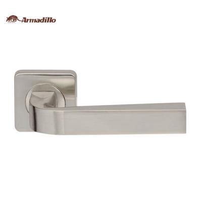 Дверные ручки Armadillo Kea SQ001-21 SN-3 матовый никель