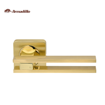 Armadillo Bristol SQ006-21 SG/GP-4 матовое золото