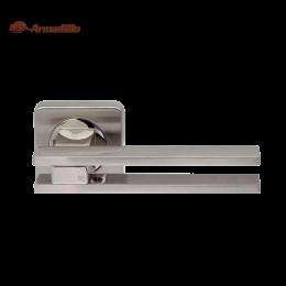 Armadillo Bristol SQ006-21 SN/CP-3 матовый никель