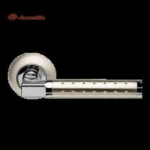 Armadillo Eridan LD37-1 SN/CP-3 матовый никель
