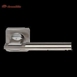 Armadillo Trinity SQ005-21 SN/CP-3 матовый никель