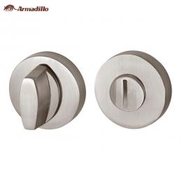 Ручка поворотная Armadillo WC-BOLT BK6-URB-SN-3