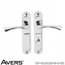 Ручки Avers HP-42.0123-S-C-CR хром