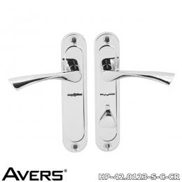 Ручки Avers HP-42.0123-S-C-CR хром