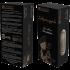 Дверные ручки Fuaro Dinastia SM RB-10 французское золото