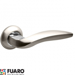 Fuaro Vita RM SN/CP-3 матовый никель