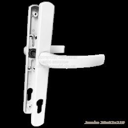 Нажимной гарнитур Jumbo 26x92x210 белый