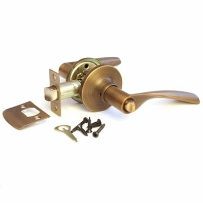 Дверные ручки Apecs knob 8023-03-AN антик