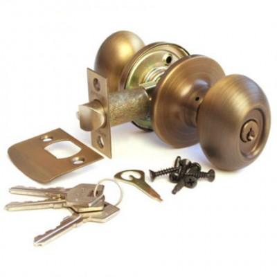Дверные ручки Apecs 6093-01 AN