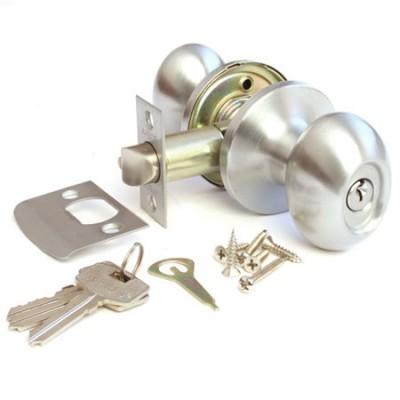 Дверные ручки Apecs 6093-01 NIS