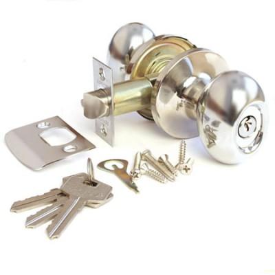 Дверные ручки Apecs 6093-01 CR