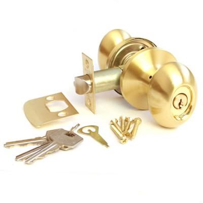 Дверные ручки Apecs 6093-01 GM