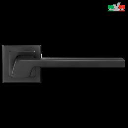 Дверные ручки MVM A-2016 Black
