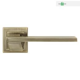 Дверные ручки MVM CITY Z-1324 AB