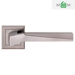 Дверные ручки MVM NEO Z-1319 BN/SBN