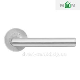 Дверные ручки MVM S-1108 SS