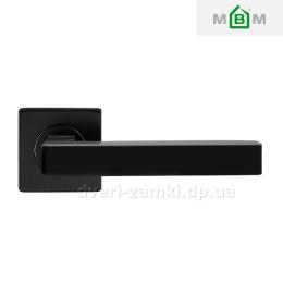 Дверные ручки MVM S-1135 BLACK