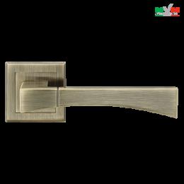 Дверные ручки MVM Tia Z-1257 AB бронза