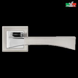 Дверные ручки MVM Tia Z-1257 SN/CP