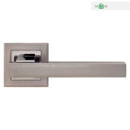 Дверные ручки MVM LOFT Z-1290 BN/SBN