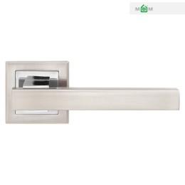 Дверные ручки MVM LOFT Z-1290 SN/CP