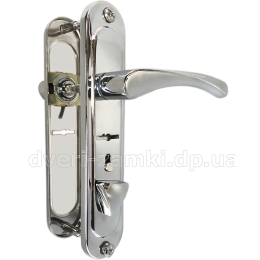 Ручки Kedr HP-42.323 ZN CR