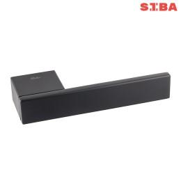 Дверные ручки Siba Kubo Е16 0 66 66