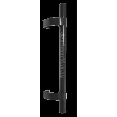 Дверная ручка-скоба Antaba 500 мм коричневая